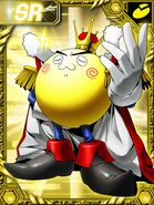 Princemamemon re collectors card