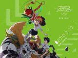 Digimon Adventure tri. - Determination