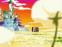 4-46 Ophanimon's Castle