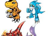 Digimon (creature)