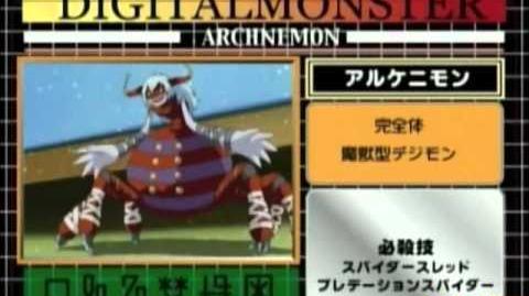 Digimon 02 capítulo 29 (español latino)