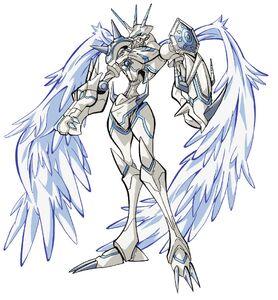 Omegamon merciful mode tri