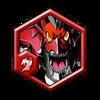 MegaloGrowmon 3-012 I (DCr)
