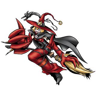 Witchmon b