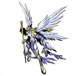 Angemon (Re-Digitize) b