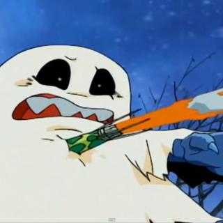Ikkakumons Harpune trifft Bakemon!