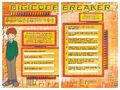 Digimon Annual 2002 Code breaker