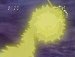 Vollmond-Meteor-Schlag 2