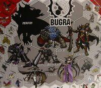 Bagura Army - Charuko