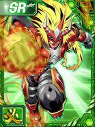 Agnimon re collectors card2