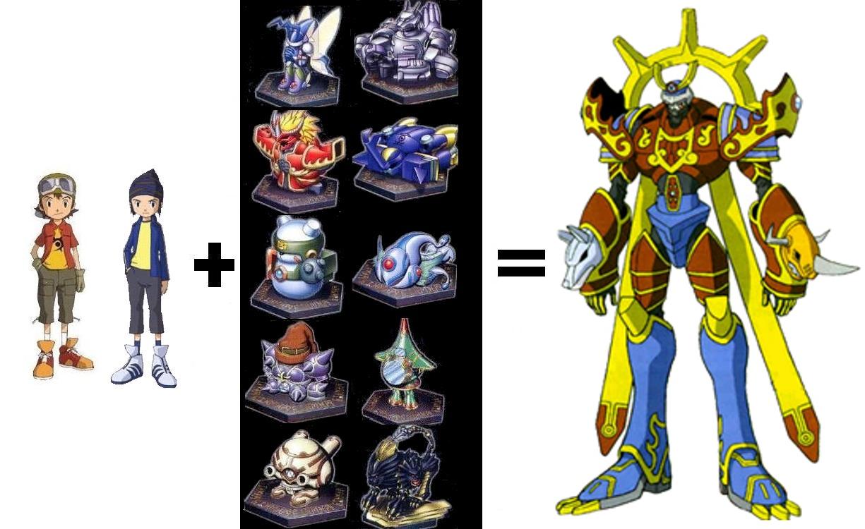 Digimon Frontier Rhinokabuterimon Image - Ancientevoluti...