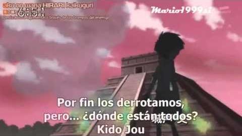 Digimon-The Legend Xros Wars-Sub Español