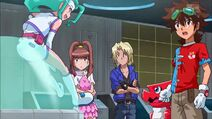 List of Digimon Xros Wars episodes 38
