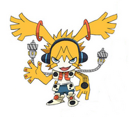 Musimon (Appli Monsters)