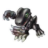 BlackAgumon2006
