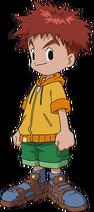 Kôshirô Izumi (Adventure Psi)
