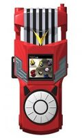 Digimon Xros Loader (Xros Heart) toy