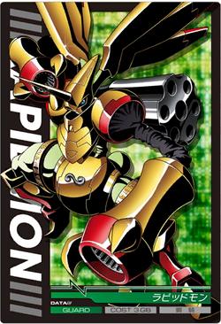 Rapidmon 2-030 (DCr)