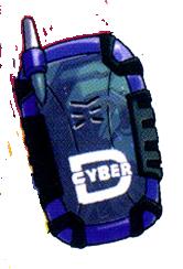 D-Cyber Digivice