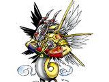 Goddramon