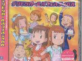 Digimon Girls Festival