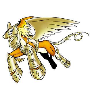 Pegasusmon | DigimonWiki | Fandom