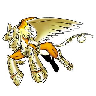 Pegasusmon b