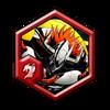 WarGreymon 1-026 I (DCr)