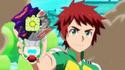 Episodio 27 Digimon Universe Appli Monsters JP