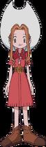 Mimi Tachikawa (Adventure Psi)