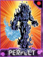 BlueMeramon Collectors Perfect Card