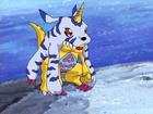 Gabumon avatar