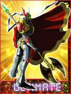 MedievalDukemon Collectors Ultimate Card