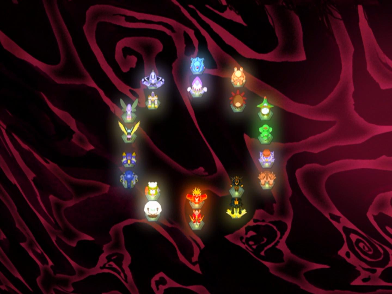 Spirits Digimonwiki Fandom Powered By Wikia
