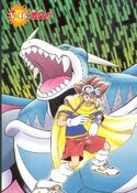 List of Digimon Adventure V-Tamer 01 chapters 46