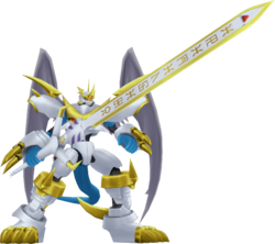 Imperialdramon PM dl