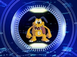 DigiAnalyserFrontier-Doggymon
