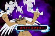 Gargoylemon attack