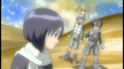 Digimon 02 capítulo 49 (español latino)