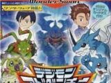 Digimon Adventure 02: Tag Tamers