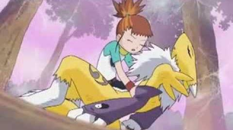 Digimon Tamers Capitulo 6 Audio Latino Completo-0