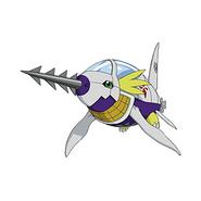 Submarimon