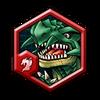 Dinorexmon 5-574 I (DCr)
