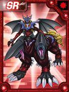 Grand Dracumon collectors card