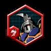 Centalmon 1-008 I (DCr)