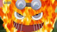 Flamewizarmon