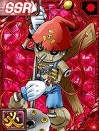 Pinochimon re collectors card2