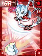 PlatinumScumon Collectors EX Card