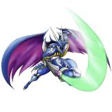 Zeromaru (Ulforce V-Dramon Future Mode)