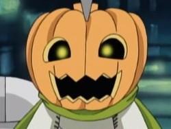 DigiAnalyser-Pumpkinmon